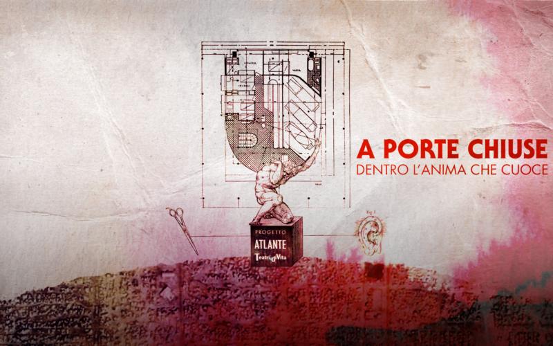 A porte chiuse, la stanza della tortura di Adriatico