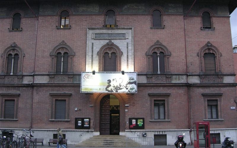 La Baracca  – Teatro Testoni