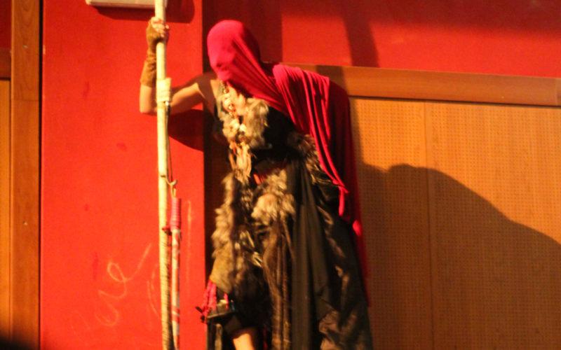 Ferraresi, De Marinis, Giacché: tre interviste sul Terzo Teatro