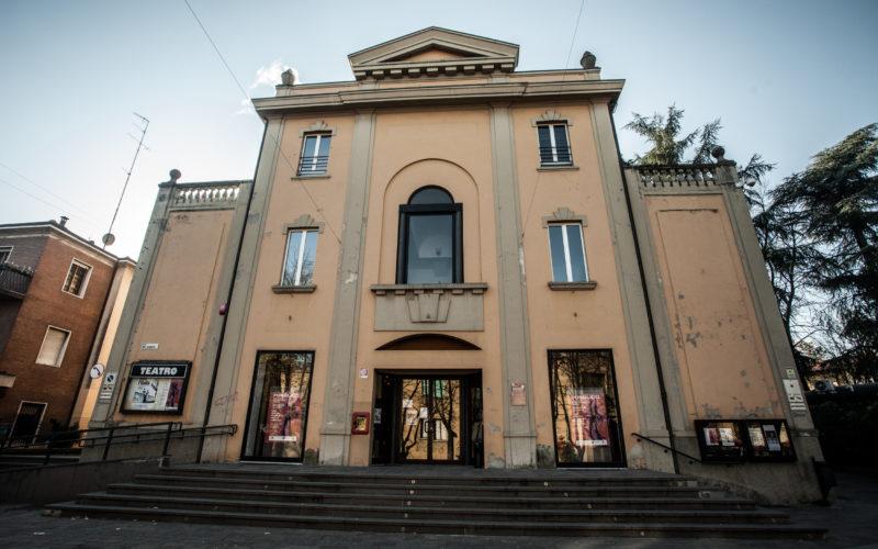 Teatro Laura Betti di Casalecchio