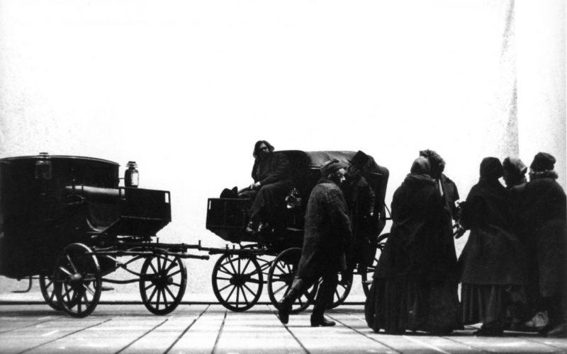 Dostoevskij a teatro for dummies, prima di Delitto e castigo