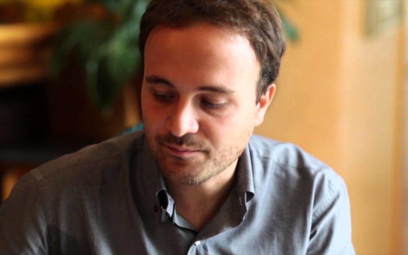 """Riscrivere """"La classe operaia"""" di Petri. Intervista a Paolo Di Paolo"""