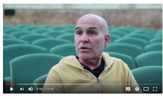 Rigenerare la relazione. Intervista video a Virgilio Sieni