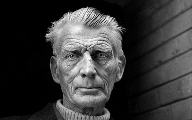 """Il deserto di """"Winnie"""" e dei """"Giorni felici"""" di Beckett"""
