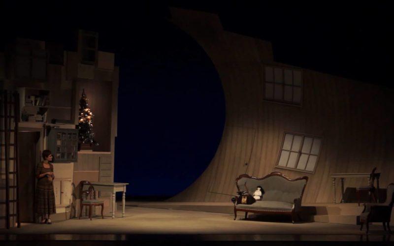 """""""Casa di bambola"""": al teatro Duse, il meraviglioso non accade"""