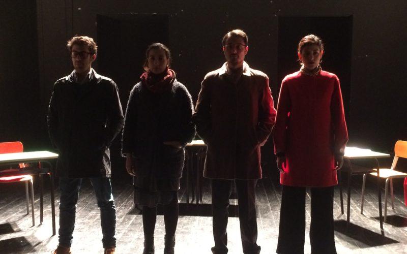 """Al Teatro delle Moline si uccide Hitler. """"Malvagio"""" della compagnia Bassa Manovalanza"""