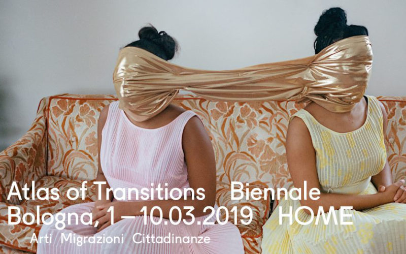 Home vs house. Atlas of Transition Biennale, 1-10 marzo