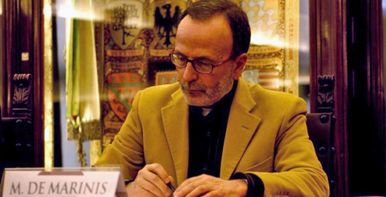 La Soffitta 2019. Intervista a Marco De Marinis