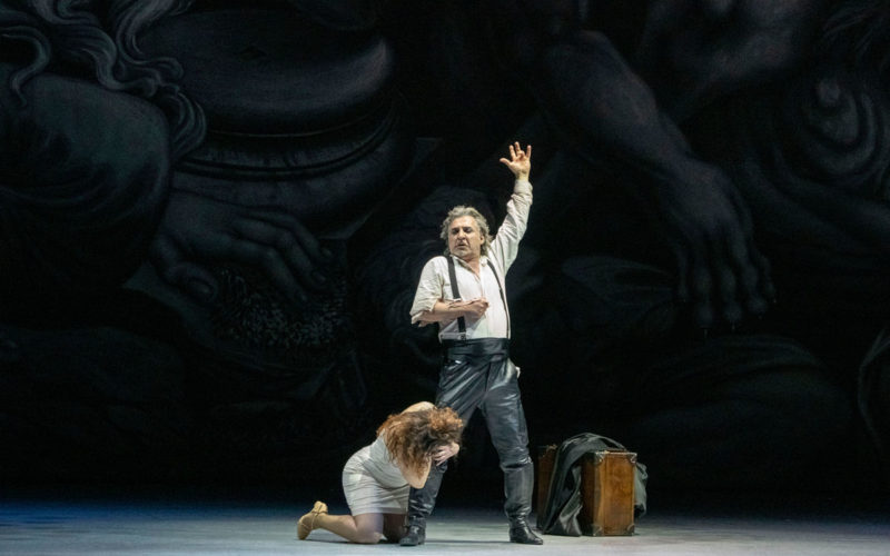 Rigoletto: padre e uomo
