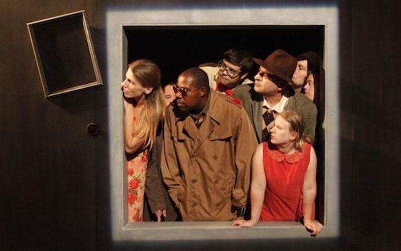 Teatro La Ribalta – Kunst der Vielfalt: un focus