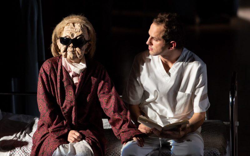 """È bastata una Rossana. """"Visite"""" del Teatro dei Gordi"""