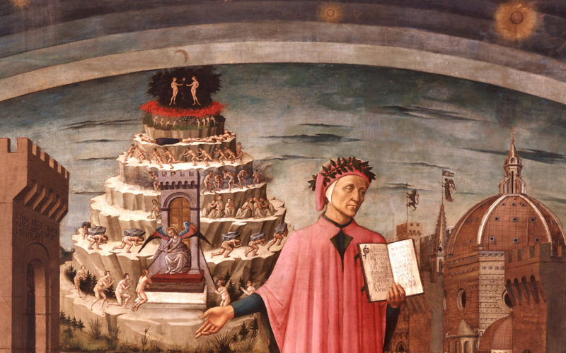 Caro Dante, devo credere a te, ora.