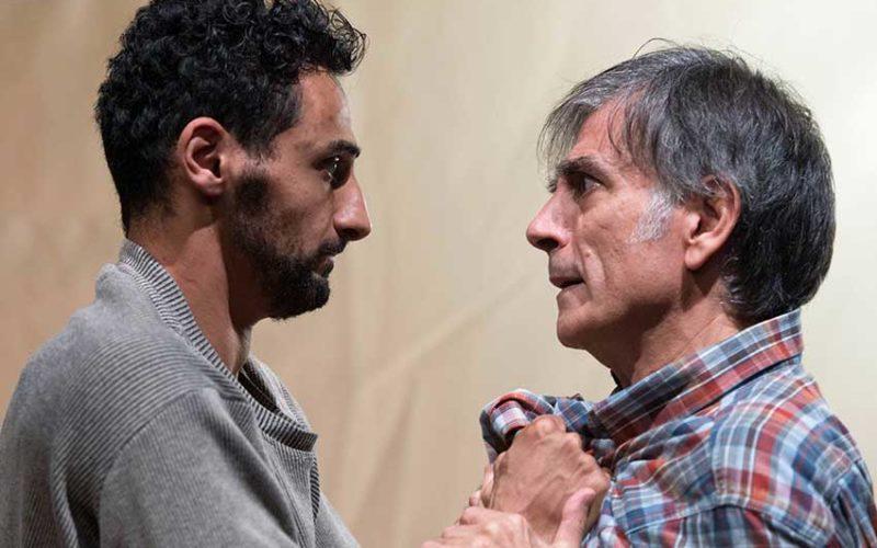 """Oscuri e problematici. Due mondi a confronto in """"Mario e Saleh"""""""