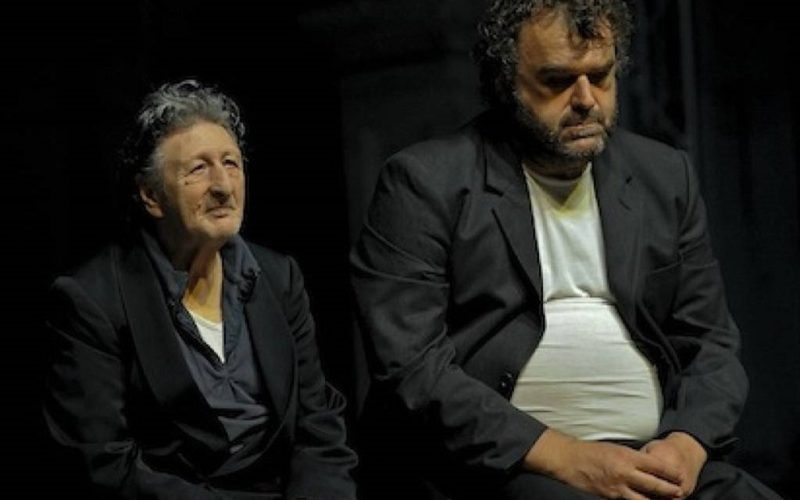 Pippo Delbono o l'umanità del teatro